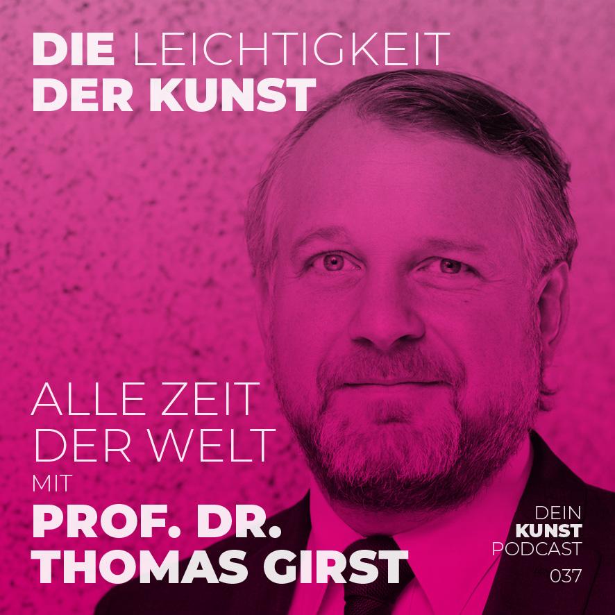 Read more about the article Alle Zeit der Welt