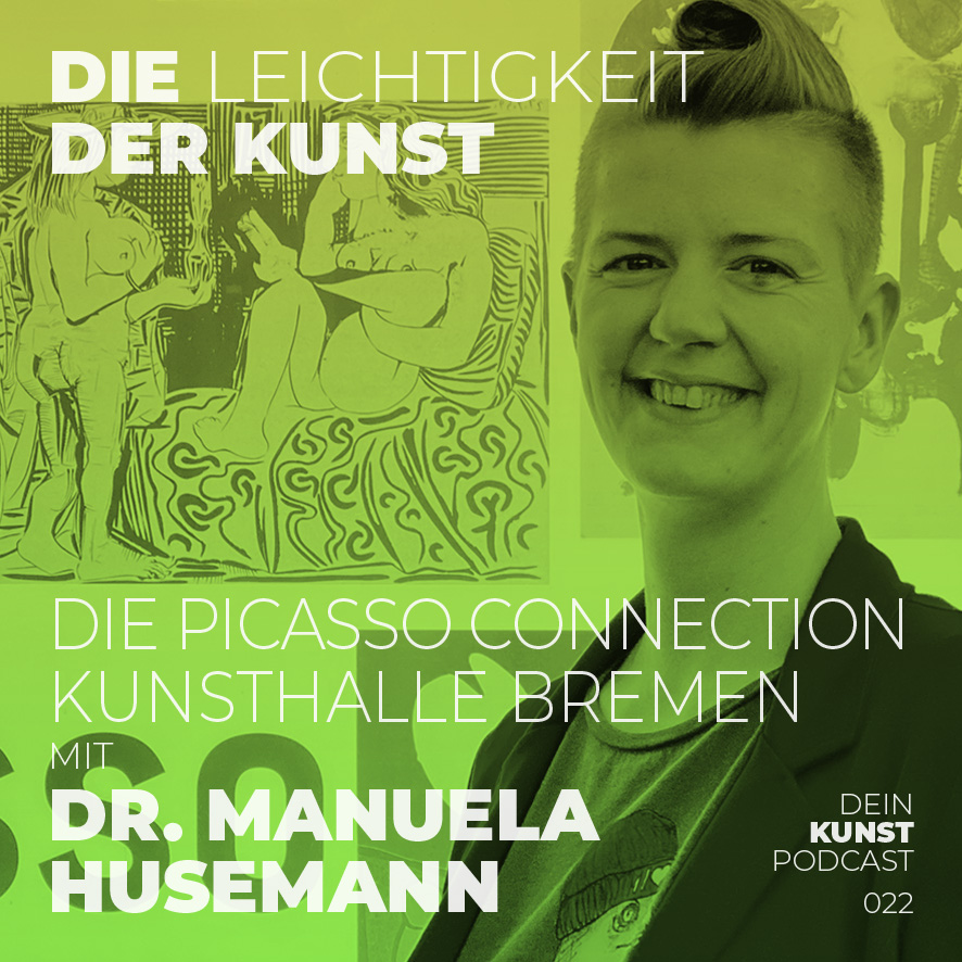 Die Picasso Connection