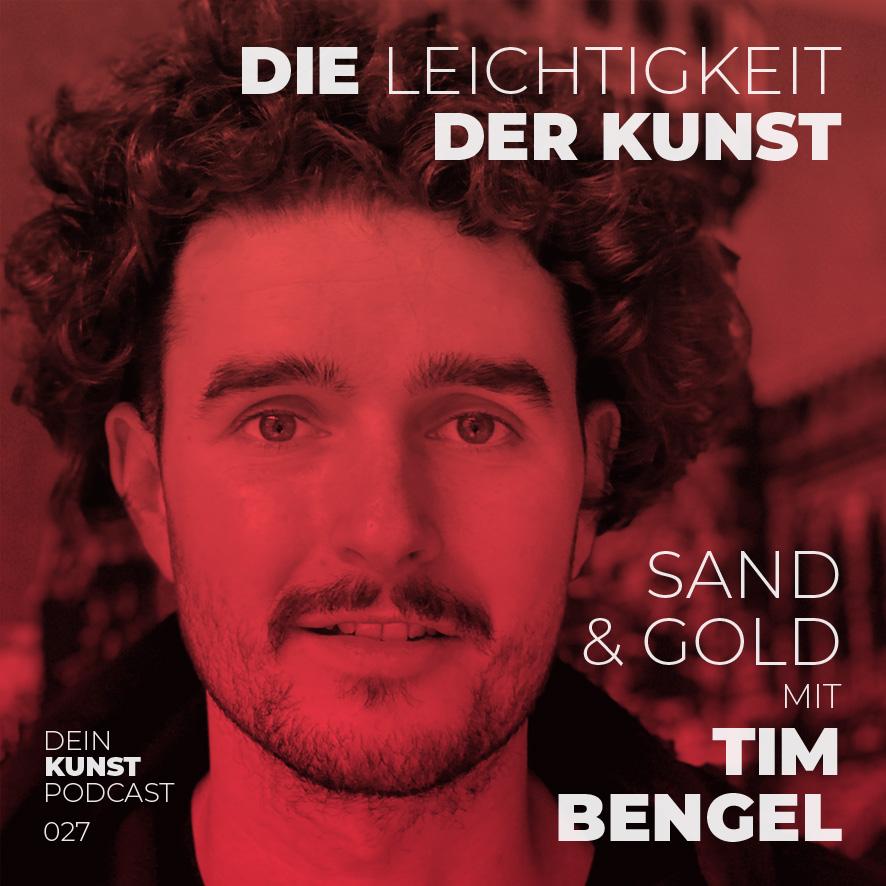 SAND & GOLD