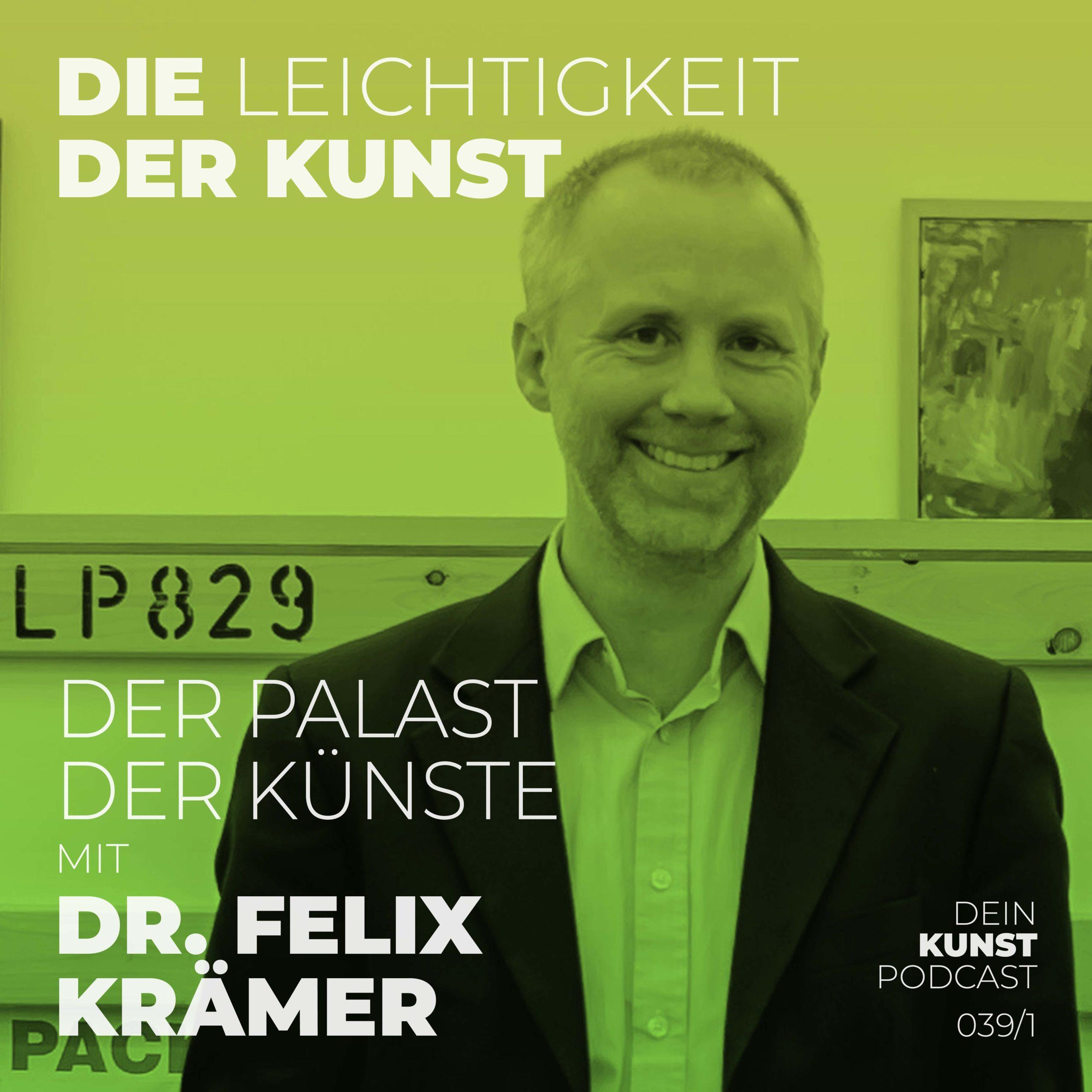 Read more about the article Der Palast der Künste