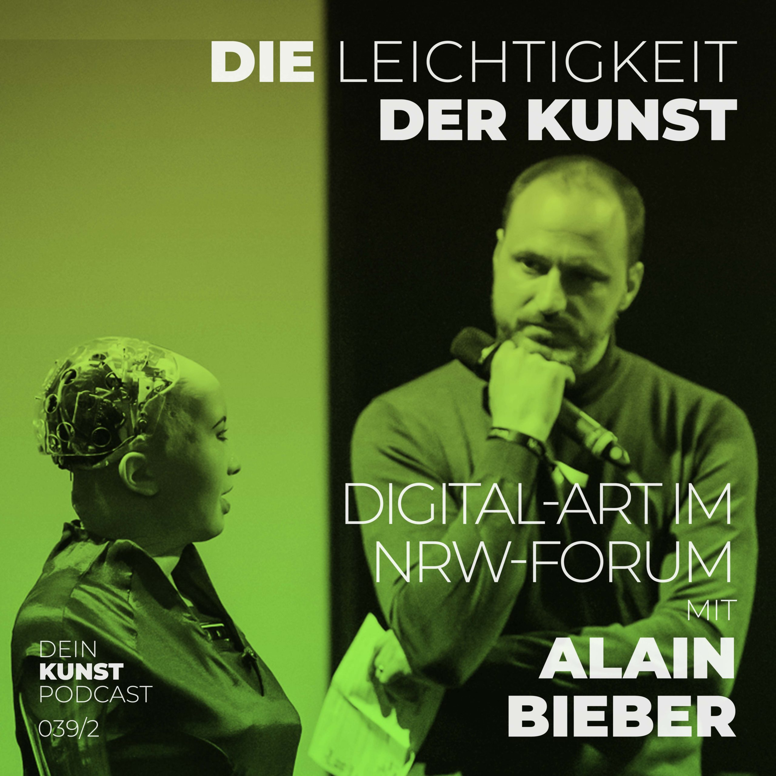 Read more about the article Digital-Art im NRW-Forum