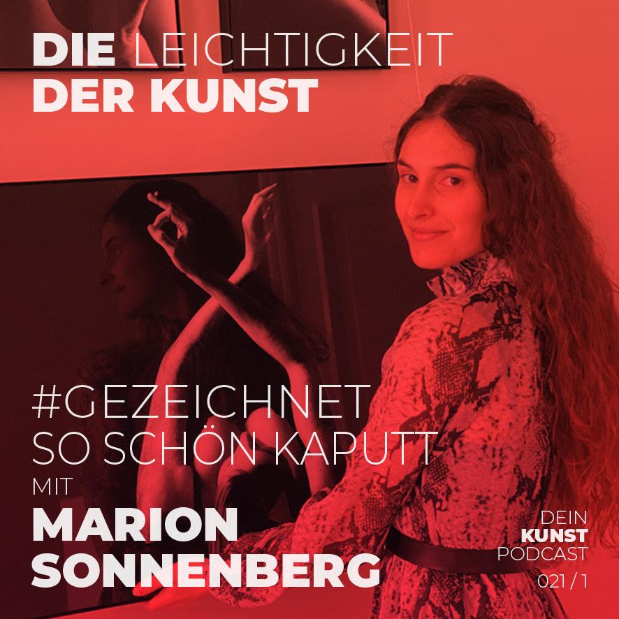 You are currently viewing #gezeichnet – so schön kaputt