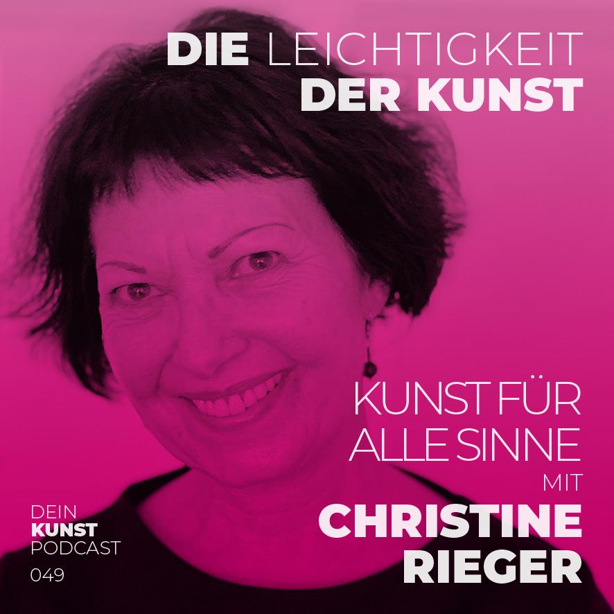 Read more about the article Kunst mit allen Sinnen