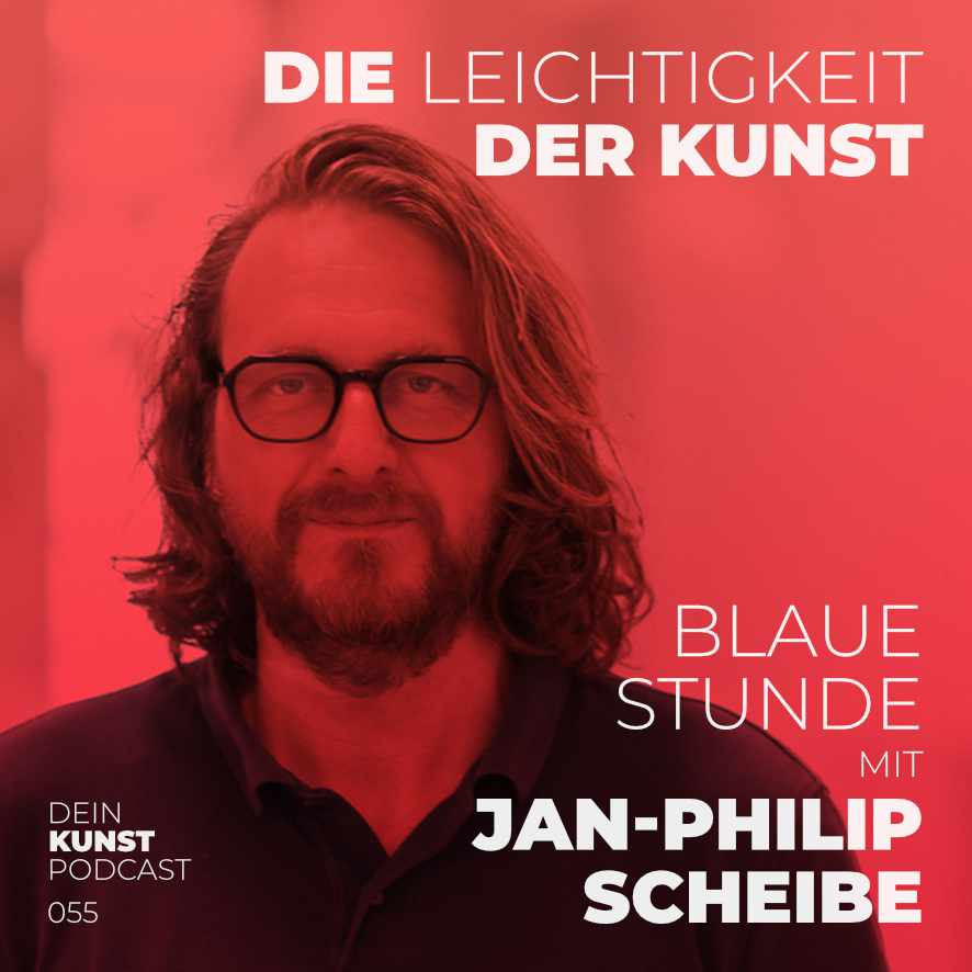 Read more about the article Die blaue Stunde