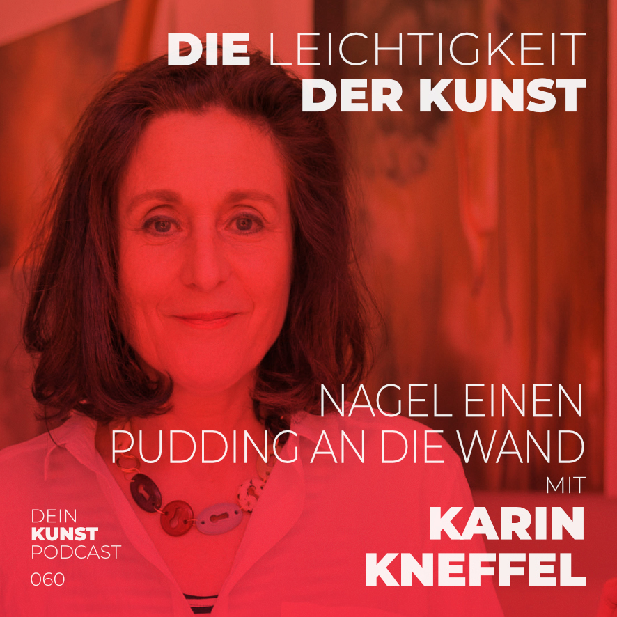 Read more about the article Nagel einen Pudding an die Wand