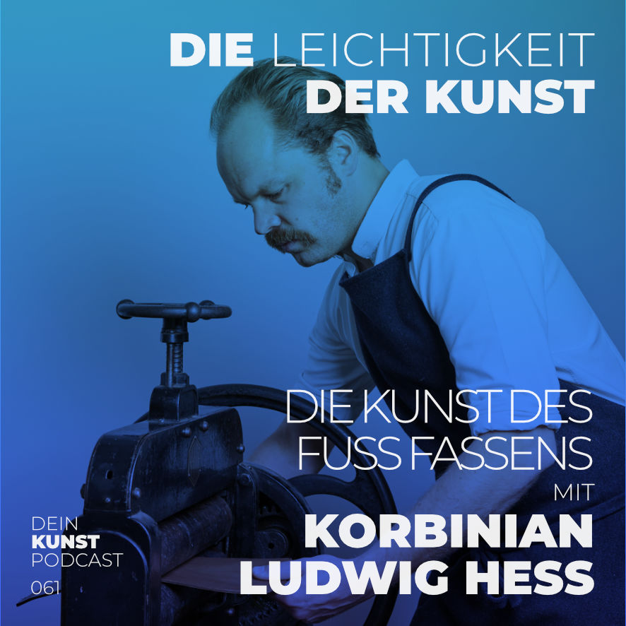 Read more about the article Die Kunst des Fuss fassens