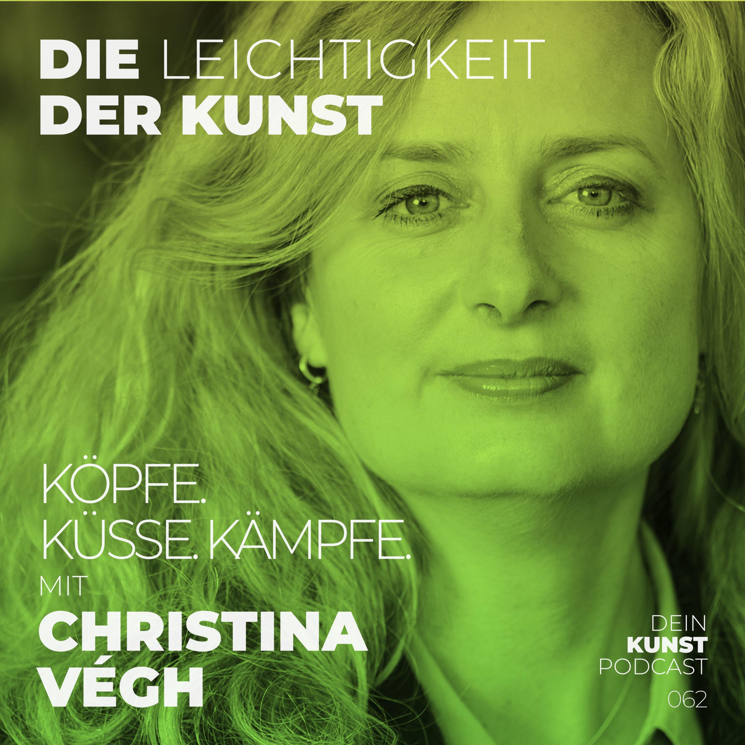 Read more about the article Köpfe. Küsse. Kämpfe.
